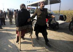 New question arise in attack of Bacha Khan University Charsadda
