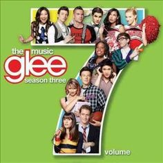 Glee Cast - Glee: The Music, Volume 7, Grey