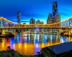 90 Things to do in Brisbane