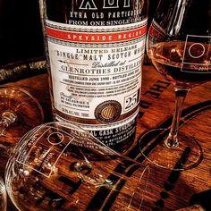 #glenrothes #douglaslaing #singlecask #scotch #whisky #whiskylivewarsaw #caskstrength #cask #speyside #whiskyporn #ballantinesshop #whiskybar #limitededitions #tudorhouse #25yo