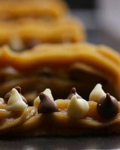 Double Chocolate-Stuffed Mini Churros (Mini Churros Rellenos de Chocolate)