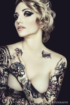 #tattoo - Great shoot
