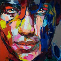 angrywhistler:  Nielly Francoise