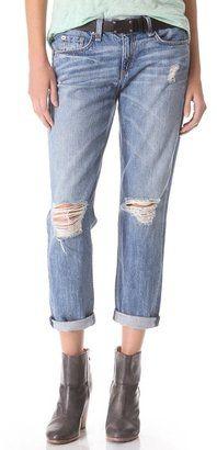 Rag bone jean Boyfriend Jeans Rag and Bone