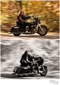 northern illinois wedding and engagement photographers, beautiful country engagement session with motorcycles. Country Engagement, Engagement Ideas, Engagement Pictures, Engagement Session, Motorcycle Wedding Pictures, Motorcycle Couple, Picture Ideas, Photo Ideas, Couple Photography