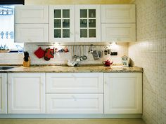 Restore your cabinets