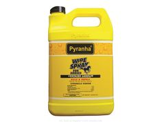 Wipe N'Spray Fly Protection Spray For Horses 1 Gallon