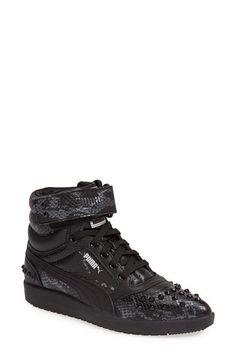 PUMA 'Sky Point Mid' Sneaker (Women) - $48 on Vein - getvein.com