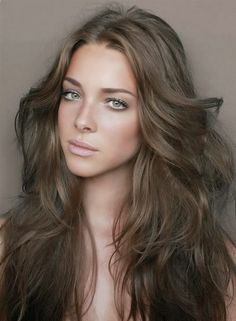 8 Ash Brown Hair Color Ideas You Should Consider | Hairstyles |Hair Ideas |Updos