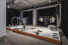 NJAL Meets Zalando Fashion House | Berlin 7-10.07.15