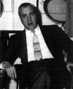 JOE ADONIS Birth: Nov. 22, 1902 Montemarano, Italy Death: Nov. 26, 1971 Organized Crime Figure. He was a close friend of mob boss Lucky Luciano and a member of his Mafia family in both Brooklyn, New York City, New York and New Jersey. He was deported to Italy in 1956 and died there of natural causes.