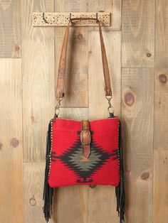 Palmedo Blanket Bag
