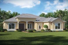 Serene & luxurious, this distinguished new home golf community in Sorrento, FL offers a country club lifestyle.