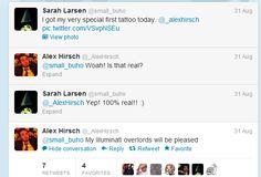 alex hirsch - Google Search