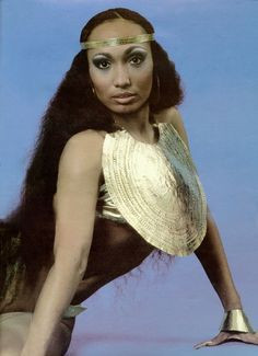 """Darcel Leonard Wynne, sometimes credited as simply Darcel, is an African-American dancer, choreographer, author and producer, best known for heading the """"Solid Gold Dancers"""" on the syndicated 1980s music series Solid Gold."""