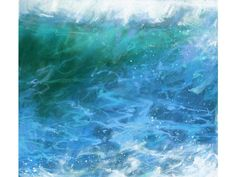 Wave by James Bartholomew, available to purchase at unionart.co.uk