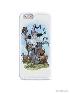 The Hobbit iPhone 6 Case, Samsung Galaxy Rubber Case