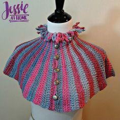 Crochet Quiver Pattern
