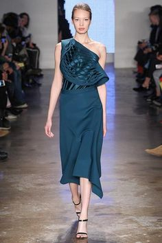 Dion Lee Fall 2015 Ready-to-Wear - Collection - Gallery - Style.com