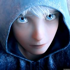 Jack Frost. Love this picture!