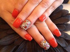 """eye candy Nails & Training - Nail Art Gallery, Photos Taken In Salon Between 29 November 2012 And 6 December 2012"""""""