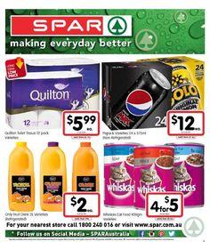 SPAR Catalogue 25 - 31 January 2016 - http://olcatalogue.com/spar/spar-catalogue.html