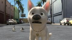 9 Things You Didn't Know About Bolt