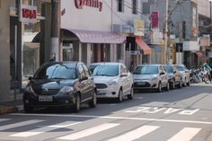 Rua XV: estacionamento pode acabar e calçada deve ser alargada +http://brml.co/1cSYQRL