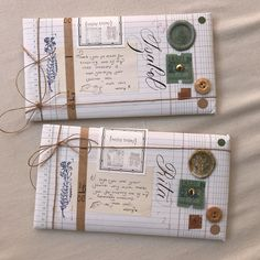 Aesthetic Letters, Mail Art Envelopes, Snail Mail Pen Pals, Pen Pal Letters, Envelope Art, Handwritten Letters, Scrapbook Journal, Pen And Paper, Bullet Journal Inspiration
