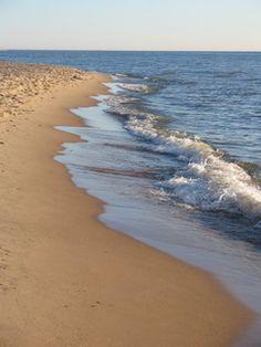 Oval Beach (Lake Michigan)