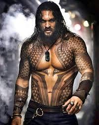 Image Result For Aquaman Tattoo Tatoo Jason Momoa Jason Momoa