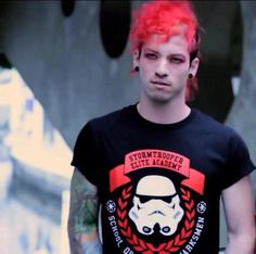 josh dun hair - Google Search