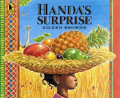 Buy Handa's Surprise by Eileen Browne at Mighty Ape NZ. In this board book edition of a picture book classic, a delightful surprise colourfully unfolds when a little girl called Handa puts seven delicious f. Handas Surprise, Pantomime, Eyfs, Cursed Child Book, Teaching Resources, Teaching Ideas, Tes Resources, Childrens Books, Picture Books