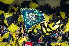 VVV-Venlo keert terug naar de eredivisie