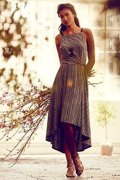 Salsola Dress