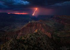 PHOTO Grand Canyon Lighting Strike | Grand canyon Lightning strikes and Mother nature & PHOTO: Grand Canyon Lighting Strike | Grand canyon Lightning ... azcodes.com