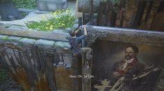 Image result for uncharted hanging Image, Design, Videogames