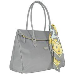 Bric's Venezia - Nylon Satchel Bag