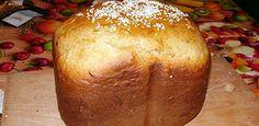 Панский хлеб | Рецепт десертного хлеба в хлебопечке | Рецепты для хлебопечки мулинекс, lg, panasonic 225, 256, 257, kenwood, binatone | Домашний хлеб