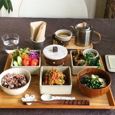 2015.11.13 Fri. * 昨日の晩ごはんです。 どんぐり課長(蓋付き小鉢)の中は何でしょう♡ 献立&使った食材は次picに書きますね . #fuchicafe_ごはん Japanese Dishes, Japanese Food, Cute Food, Yummy Food, Mooncake, Mindful Eating, Food Menu, Food Presentation, Food Design
