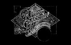 Rubino Passion by Christian Antolin on Behance