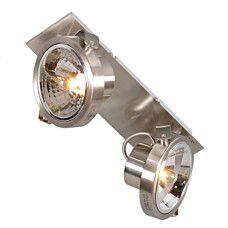 Spotlight Go 2 Steel - 89850