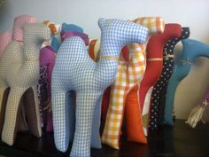 Definitely something for the children. Our popular childrens' range at KIS Boutique, Marrakech