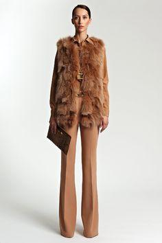 c935445f8 Michael Kors Resort 2014 Optimism, Ad Campaigns, Fashion Editorials,  Editorial Fashion, Fur