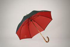 London Undercover x Monocle Umbrella