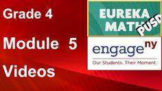 PRIME Time Math PUSD: Eureka Math Grade 4 Module 5 #eurekamath #engageny...