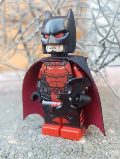 3000 Batman http://www.flickr.com/photos/terryfay1983/30555328432/