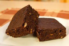 Preparado de Brownie de Chocolate al Estilo Betty Crocker