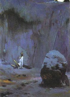 El Quijote de José Segrelles  (1885-1969)