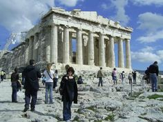Athens Greece 2006